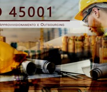 Save the date: UNI ISO 45001 – 9 maggio 2018