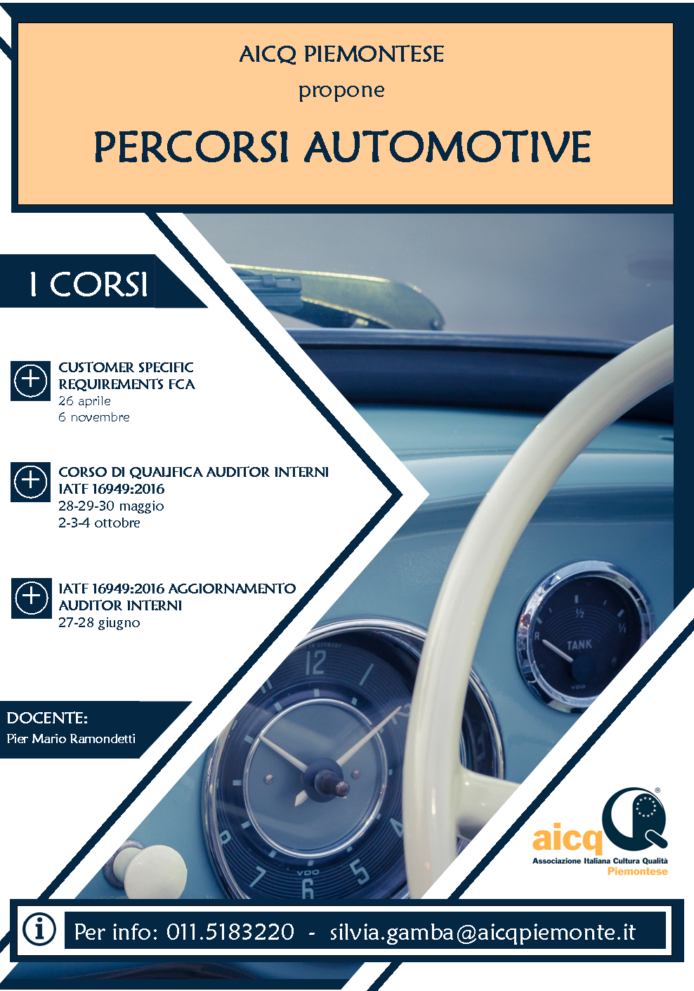 Percorsi Automotive